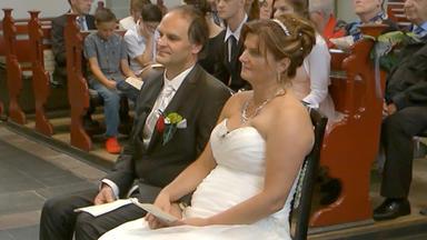 4 Hochzeiten Und Eine Traumreise - Tag 2: Claudia Und Darius, Schwerte