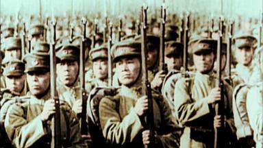 Das War Der 2. Weltkrieg - Inselspringen