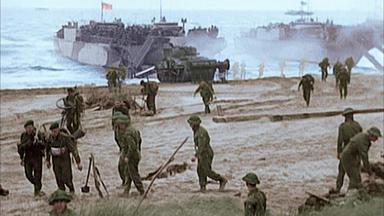 Das War Der 2. Weltkrieg - Operation Overlord