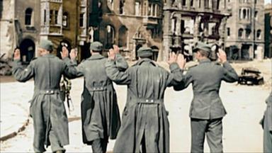 Das War Der 2. Weltkrieg - Kriegsende In Europa
