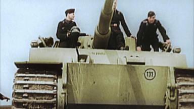 Das War Der 2. Weltkrieg - Die Russische Dampfwalze