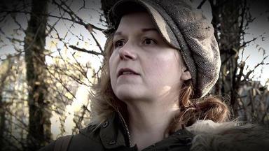 Verdachtsfälle - Frau Holt Schicksal Ihres Vermissten Mannes Und Sohnes Nach 10 Jahren Ein