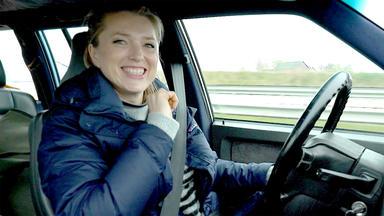 Auto Mobil - Heute U. A.: Reportage Schwedentour Teil 1 Mit Anni