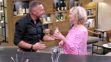 First Dates - Ein Tisch Für Zwei - Ramona Und Marco