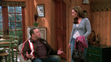 King Of Queens - Das Haus Am See