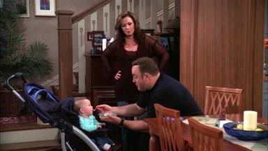 King Of Queens - Baby An Bord!
