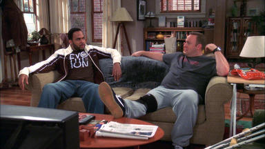 King Of Queens - Aufs Knie Gefallen