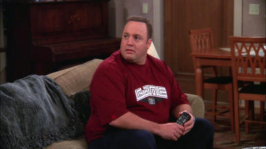 King Of Queens - Ladies Night