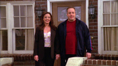 King Of Queens - Die Immobilienhaie