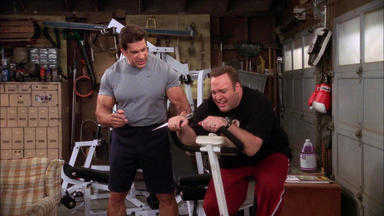 King Of Queens - Ein Ganz Spezielles Training