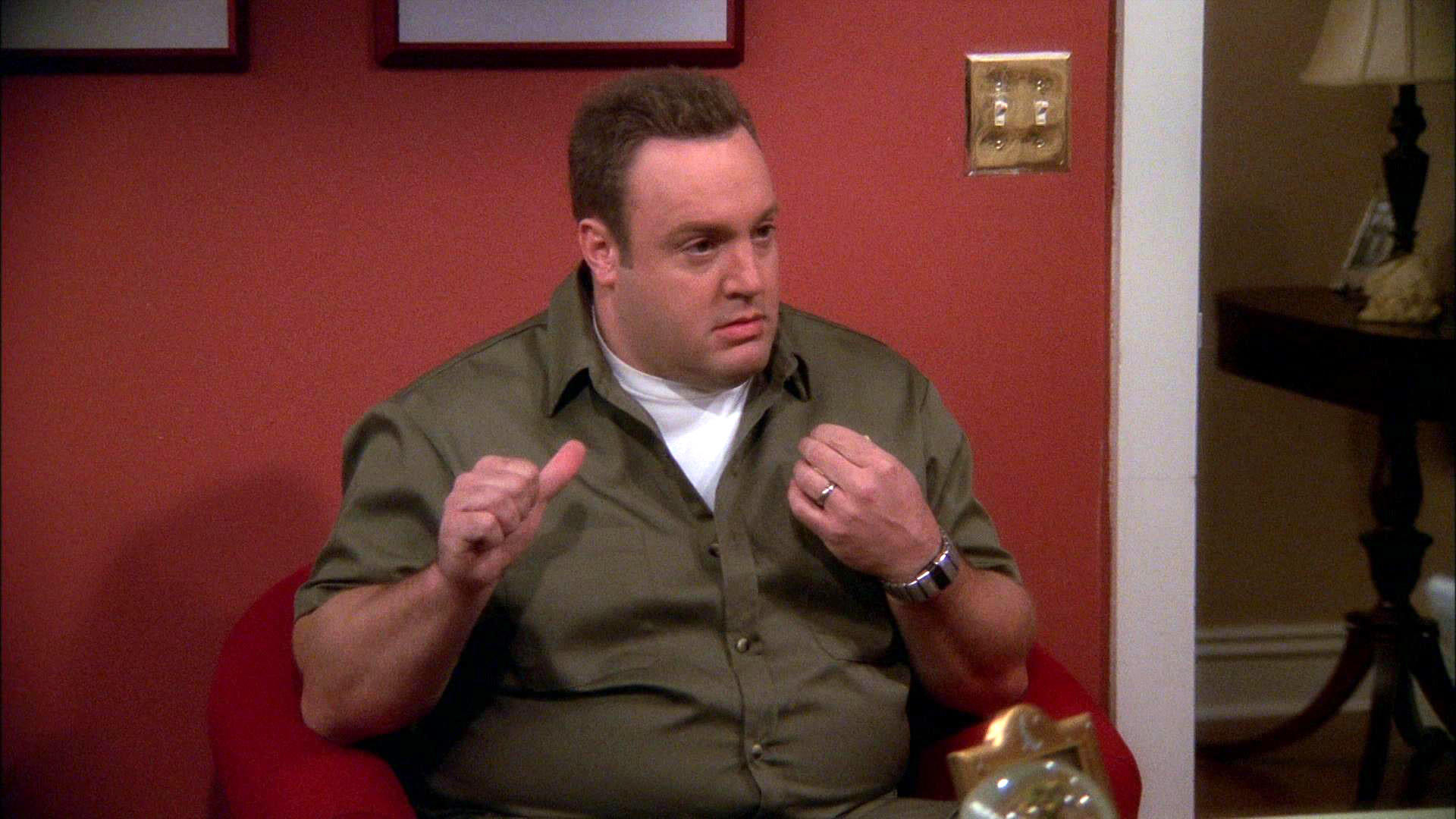 King Of Queens Staffel 7 Folge 15