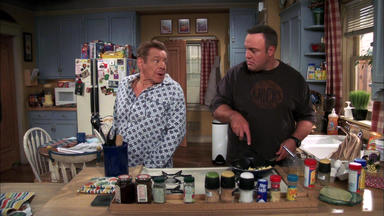 King Of Queens - Der Zeitreisende