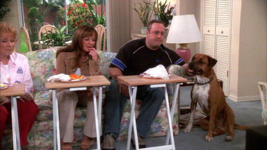 King Of Queens - Der Unsterbliche Hund