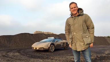 Grip - Das Motormagazin - Matthias Malmedie Findet Einen Extremen Supersportler.