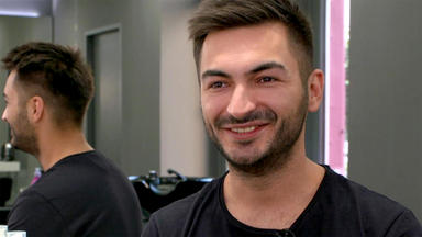 Salonfähig - Wer Macht Schöner? - Gruppe Dortmund: Tag 3 \/ Eleganza Hairstyle