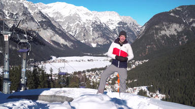Ratgeber Extra: Wintersport - Thema U.a.: Sanfter Winter-tourismus, Pow & Co