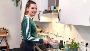Das Perfekte Dinner - Gruppe Düsseldorf: Tag 3 \/ Vanessa