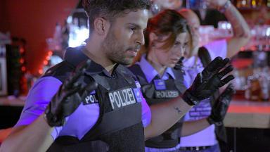 Sterne Von Berlin - Die Jungen Polizisten - Nur Aus Liebe