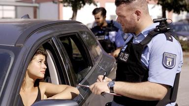 Sterne Von Berlin - Die Jungen Polizisten - Große Liebe