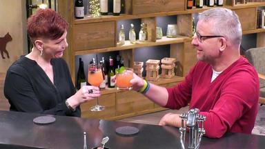 First Dates - Ein Tisch Für Zwei - U.a. Mit: Claudine Und Frank