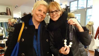 Shopping Queen - Gruppe Erfurt: Tag 4 \/ Desiree