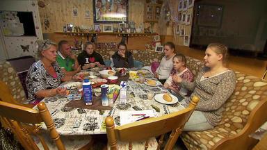 Die Wollnys - Eine Schrecklich Große Familie! - Lavinias 16. Geburtstag