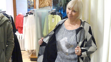Shopping Queen - Gruppe Erfurt: Tag 5 \/ Ilona