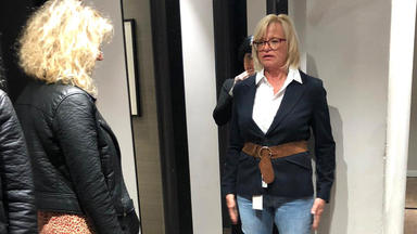 Shopping Queen - Gruppe Hannover: Tag 3 \/ Anja