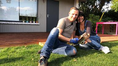 Ab Ins Beet! - Heute U.a.: Nicole Und Thomas Bauen Ein Hochbeet