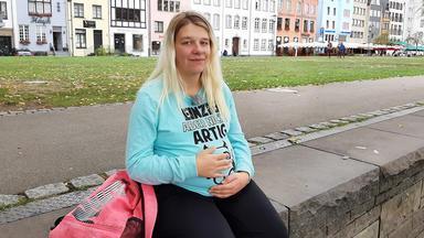 Teenie-mütter - Wenn Kinder Kinder Kriegen - Die Nahende Geburt Kann Ninas Beziehung Nicht Retten.