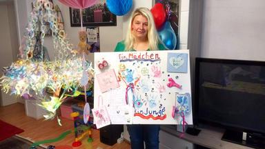 Teenie-mütter - Wenn Kinder Kinder Kriegen - Bye-bye, Realschulabschluss: Nina Ist Wieder Schwanger.