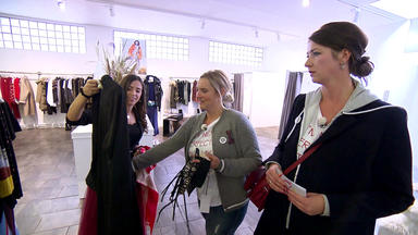 Shopping Queen - Gruppe Hannover: Tag 5 \/ Anette