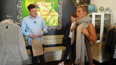 Shopping Queen - Gruppe Bremen: Tag 4 \/ Melanie