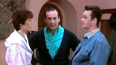 Beverly Hills 90210 - Enttäuschung Und Versöhnung