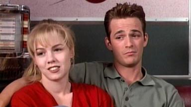 Beverly Hills 90210 - Wendys Tagebuch