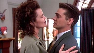 Beverly Hills 90210 - Süchtig Nach Liebe