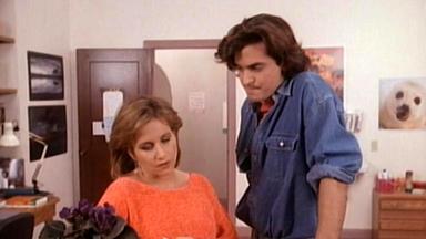 Beverly Hills 90210 - Mut Zum Risiko