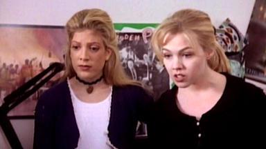 Beverly Hills 90210 - Feministische Schachzüge