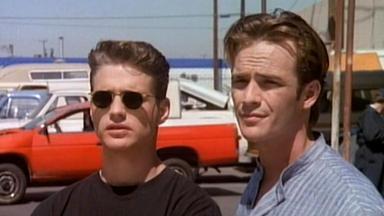 Beverly Hills 90210 - Sorgenkinder
