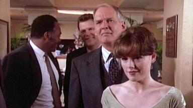 Beverly Hills 90210 - Mr. Walsh Geht Nach Washington (teil 2)
