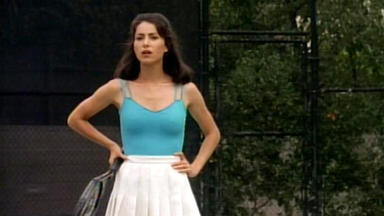 Beverly Hills 90210 - Das Mädchen Aus New York