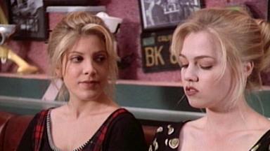 Beverly Hills 90210 - Die Herzattacke