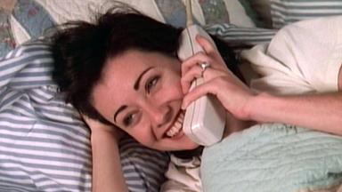 Beverly Hills 90210 - Die Verlobung