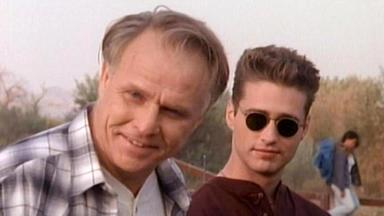 Beverly Hills 90210 - Zufällige Begegnung