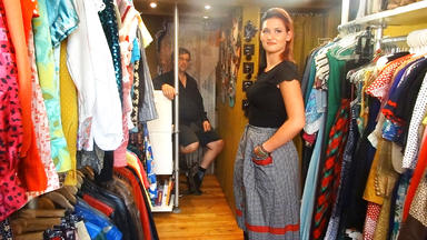 Shopping Queen - Gruppe Bremen: Tag 5 \/ Franzina