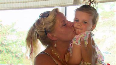 Die Wollnys - Eine Schrecklich Große Familie! - Urlaub In Der Türkei