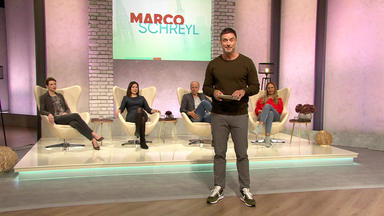 Marco Schreyl - Teenie-eltern - Wie Wollt Ihr Für Eure Konder Sorgen? \/ Generation Tierschutz