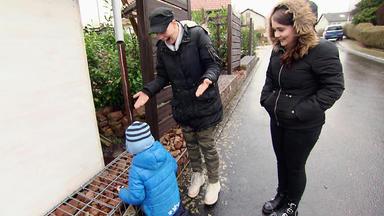 Mein Kind, Dein Kind - Wie Erziehst Du Denn? - Florentine Vs. Angela