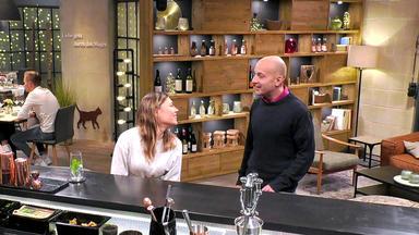First Dates - Ein Tisch Für Zwei - Evelina Und Markus