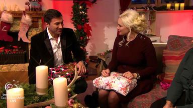 Daniela Katzenberger - Familienglück Auf Mallorca - Daniela Und Lucas - Das Weihnachtsfest Live